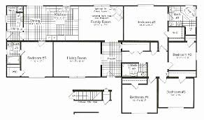 5 bedroom mobile homes floor plans five bedroom mobile homes l 5 floor plans with home decorations 0