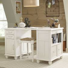 Small Floating Desk by Small Living Spaces Home Office Beach Style With Small Desk Drawer