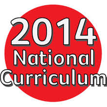 Nat Curric 2014