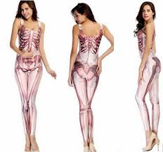 Skeleton Halloween Costumes Adults Compare Prices Halloween Costumes Skeleton Woman