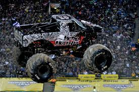 el paso monster truck show hp q u0026a with monster truck driver matt buyten el paso herald post