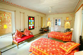 Home Temple Decoration by Rajasthani Style Interior Design Ideas Palace Interiors Decoration
