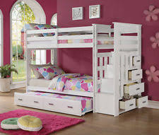 Bunk Bed Stairs EBay - Stairs for bunk beds