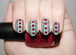 nail art tutorial teach me how to dottie polishyoupretty