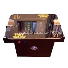 cocktail arcade machine 60 games in 1 coffee table top games room