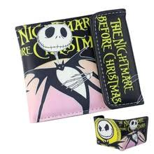 nightmare before christmas wallet reviews online shopping