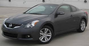 nissan altima coupe awd nissan covers bases with new altima worldnews com