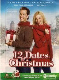 12 dates of christmas wikipedia