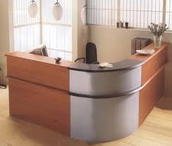 Furniture Reception Desk Cozy Office Reception Design 2734 Furniture New Fice Furniture