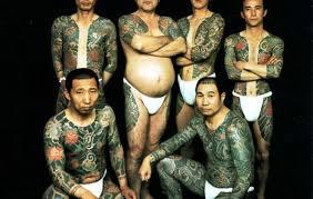 yakuza tattoo price magazine radar london
