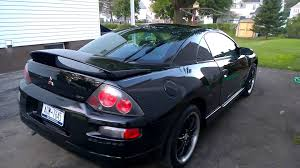 modified 2000 mitsubishi eclipse gallery of mitsubishi eclipse 2000