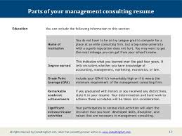 Leasing Agent Resume Sample by Consulting Resume Examples Top 8 Erp Functional Consultant Resume