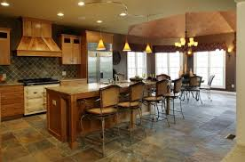 cherry cabinets with granite countertops kitchen traditional with