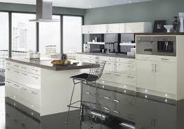 Kitchen Island Decorations Modern And Minimalist Kitchen Design With Bosch Appliance Idolza