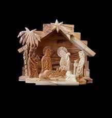 Home Interiors Nativity by Nativity Sets