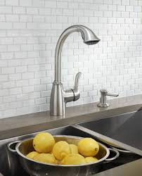 Moen Terrace Kitchen Faucet Stainless Steel Kitchen Faucet With Pull Spray Kitchen