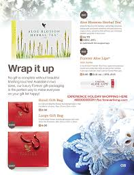 christmas gift ideas and guide aloe inspired gifts