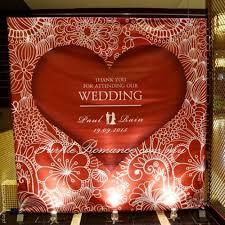 wedding backdrop tarpaulin planyourwedding your wedding ideas and inspiration