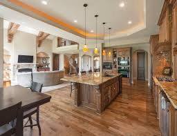500 Kitchen Ideas Style Function by 25 Open Concept Kitchen Designs That Really Work