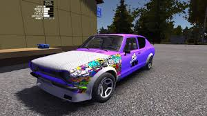 tuned cars my summer car save game the top car is assembled tuned a lot