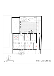 gallery of elongated industrial box ding hui yuan zen u0026 tea