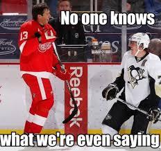Red Wings Meme - pavel datsyuk meme hockey pinterest meme ice hockey and red