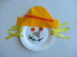 Crafts For Kids For Halloween - 9 paper plate halloween crafts for kids spaceships and laser beams