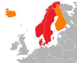 map northern europe scandinavia fast facts about scandinavia travel