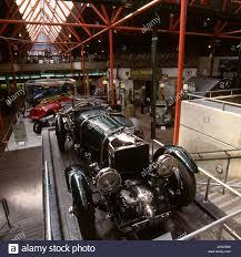 classic bentley interior uk hampshire beaulieu national motor museum interior bentley stock
