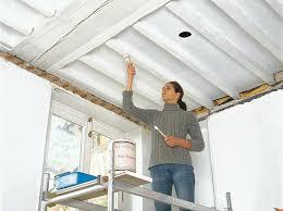 isolation plafond chambre isolation plafond chambre racnover et isoler un plafond isolation