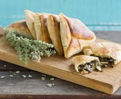 recette de cuisine libanaise chaussons aux épinards fatayer liban recette de chaussons aux