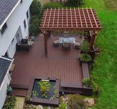 ground level deck picture 3946 decks com backyard u0027s are for
