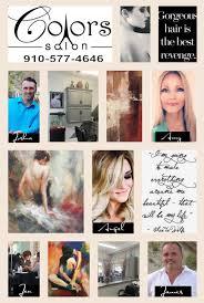 colors salon 3322 henderson dr jacksonville nc 28546 910 u2022577