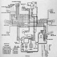 28 honda wave i 125 wiring diagram wave s 125 wiring