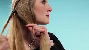 Frisuren Lange Haare Offen Glatt by Frisuren Mit Mittellangem Und Dickem Haar Leicht Gemacht