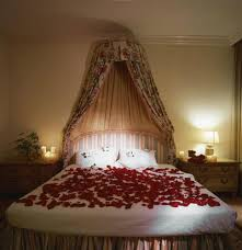 romantic bedroom ideas for valentines day home and decoration
