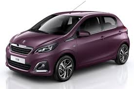 lease peugeot peugeot 108 active shortlease activlease