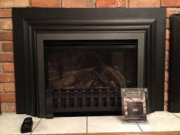 fireplace showcase valor g3 insert village fireplace shop
