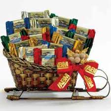 ghirardelli gift basket deal of the day ghirardelli chocolate
