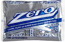 where to buy zero candy bar zero candy bar calories nutrition analysis more foodfacts