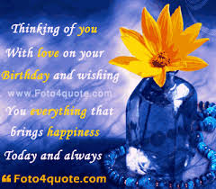 Wishing You A Happy Birthday Quotes Happy Birthday Wishes Wishing You Happiness Foto 4 Quote