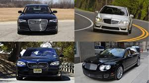 Bench Racing Bench Racing Executive Sedan Edition Audi Bmw Bentley And Benz