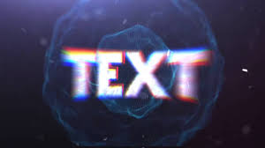 intro template adobe after effects and cinema 4d free youtube