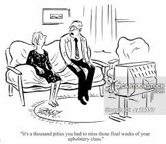 A Class Upholstery Missed Upholstery Class Cartoons And Comics Funny Pictures From