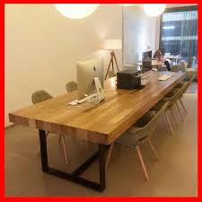 Timber Boardroom Table Table Chair Picture More Detailed Picture About American Wood