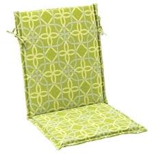 Patio Chair Cushions Sunbrella Outdoor Chair Cushions How To Make An Indoor Outdoor Cushion