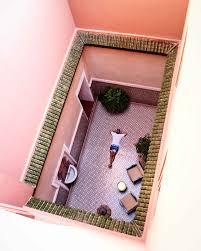 moroccan riad floor plan the royal mansour marrakech morocco smf
