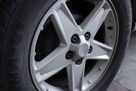 Spray Painting Your Rims The Best Way To Paint Stock Rims It Still Runs
