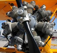 the perils of having an oil starved pt6a what to do radial engines as aircraft workhorses