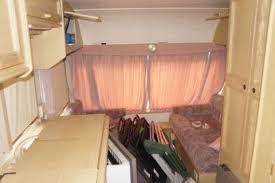 5 Berth Caravan With Awning Advert Caravans For Sale Mobile Pda Site